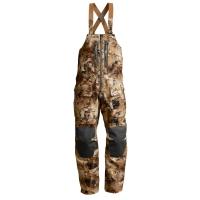 Полукомбинезон SITKA Hudson Bib цвет Optifade Marsh