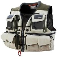 Жилет SIMMS G3 Guide Vest цвет Khaki
