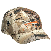 Бейсболка SITKA Youth Cap цвет Optifade Marsh