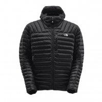 Куртка THE NORTH FACE Men's L3 Summit Series Down Jacket цвет Black