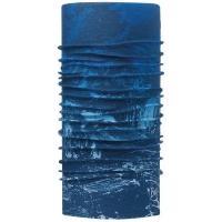Бандана BUFF Original Mountain Bits Blue
