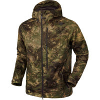 Куртка HARKILA Lagan Camo Jacket цвет AXIS MSP Forest Green