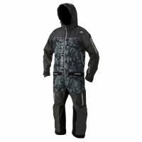 Комбинезон FINNTRAIL Monosuit Ms30 3800 цвет Камуфляж / Серый