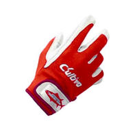 Перчатки OWNER Jigging Glove цвет красный