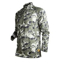 Водолазка ONCA Fresh Shirt цвет Ibex Camo