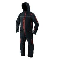 Комбинезон FINNTRAIL Monosuit Ms30 3800 цвет Графит / Красный