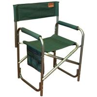 Кресло CAMPING WORLD Commander цв. Зеленый