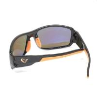 Очки SAVAGE GEAR Savage Eyes Polarized Sunglasses цв. Dark Grey (Sunny)