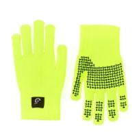 Перчатки SEALSKINZ Ultra Grip Glove цвет HiVis Yellow