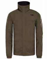 Куртка THE NORTH FACE Resolve Parka мужская цвет New Taupe Green