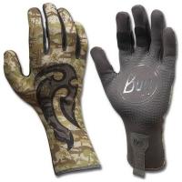 Перчатки рыболовные BUFF Sport Series MXS Gloves цвет Maori Hook