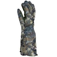 Перчатки SITKA Wf Delta Deek Glove цвет Optifade Timber