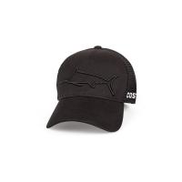 Бейсболка COSTA DEL MAR Stealth Marlin цв. Black