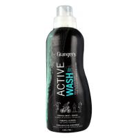 Жидкость для стирки GRANGERS для удаления стойких запахов Active Wash (750 мл)