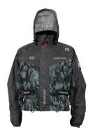 Куртка FINNTRAIL Mudrider 5310 цвет Камуфляж / Серый