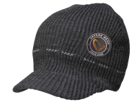 Шапка SAVAGE GEAR Simply Savage Knitted Beanie w/Brim