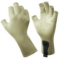 Перчатки рыболовные BUFF Sport Series Water Gloves цвет Light Sage