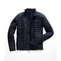 Куртка THE NORTH FACE Thermoball Jacket цвет Urban Navy Stria