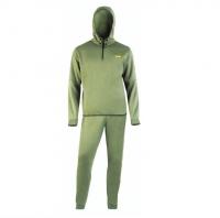 Комплект термобелья NORFIN Cosy Line OL цвет зеленый