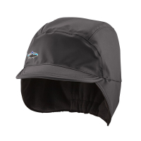 Шапка PATAGONIA Men's WR Shelled Synch Cap цвет Forge Grey