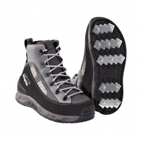 Ботинки забродные PATAGONIA Foot Tractor Wading Boots цвет Narwhal Grey