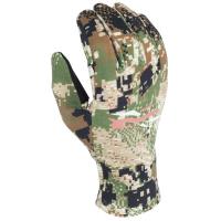 Перчатки SITKA Merino Glove цвет Optifade Subalpine