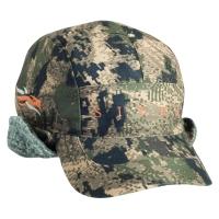 Шапка SITKA Incinerator Gtx Hat цвет Optifade Ground Forest