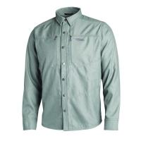 Рубашка SITKA Highland Overshirt цвет Granite