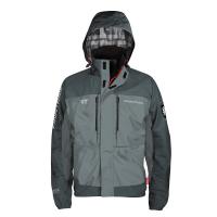 Куртка FINNTRAIL Shooter 6430 цвет серый