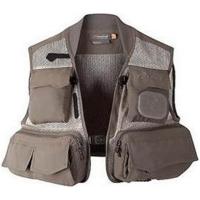 Жилет CLOUDVEIL Upstream Mesh Fishing Vest цвет Aluminum