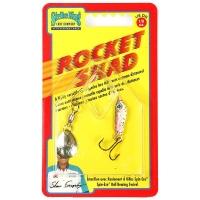 Спиннербейт STRIKE KING Rocket Shad 3,5 г цв. rainbow trout