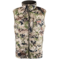Жилет SITKA Kelvin Lite Vest New цвет Optifade Subalpine