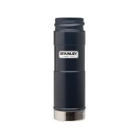 Термокружка STANLEY Classic One Hand Vacuum Mug (тепло 7 ч/ холод 7 ч) 0,47 л цв. Синий