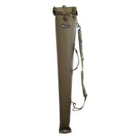 Гермочехол WATERSHED Torpedo XL Shotgun Bag цв. alpha green