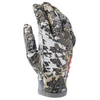 Перчатки SITKA WS Equinox Glove цвет Optifade Elevated II