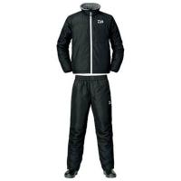 Костюм-поддевка DAIWA Warm-Up Suit цвет Black