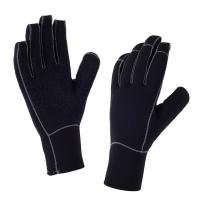 Перчатки SEALSKINZ Neoprene Glove цвет Black / Charcoal