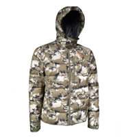 Куртка ONCA Down Jacket цвет Ibex Camo