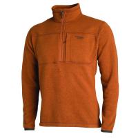 Джемпер SITKA Fortitude Half-zip цвет Rust