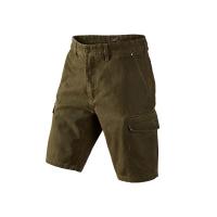 Шорты SEELAND Flint Shorts цвет Mudd green