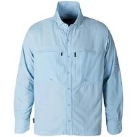 Рубашка CLOUDVEIL Spinner Shirt цвет Dream