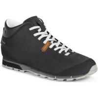 Ботинки треккинговые AKU Bellamont III FG Mid GTX цвет Black / White