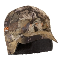 Бейсболка SITKA Hudson Cap цвет Optifade Marsh