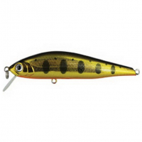 Воблер TSURIBITO Hard Minnow 95 SP код цв. 052