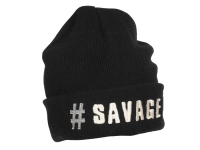 Шапка SAVAGE GEAR Simply Savage Beanie