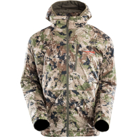 Куртка SITKA Kelvin Lite Hoody New цвет Optifade Subalpine