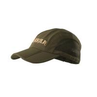 Бейсболка HARKILA Herlet Tech Foldable Cap цв. Willow green