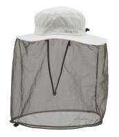 Шляпа SIMMS BugStopper Net Sombrero цв. Tundra