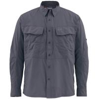 Рубашка SIMMS Guide Shirt цвет Nightfall