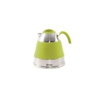 Чайник OUTWELL Collaps Kettle 1,5 л цв. Green